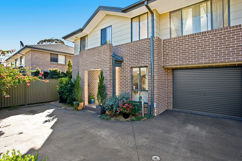 4/51 Jones Street, Kingswood NSW 2747-1