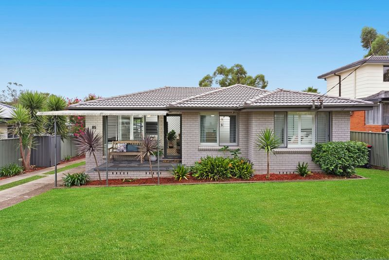 85 Barlow Street, Cambridge Park NSW 2747-1
