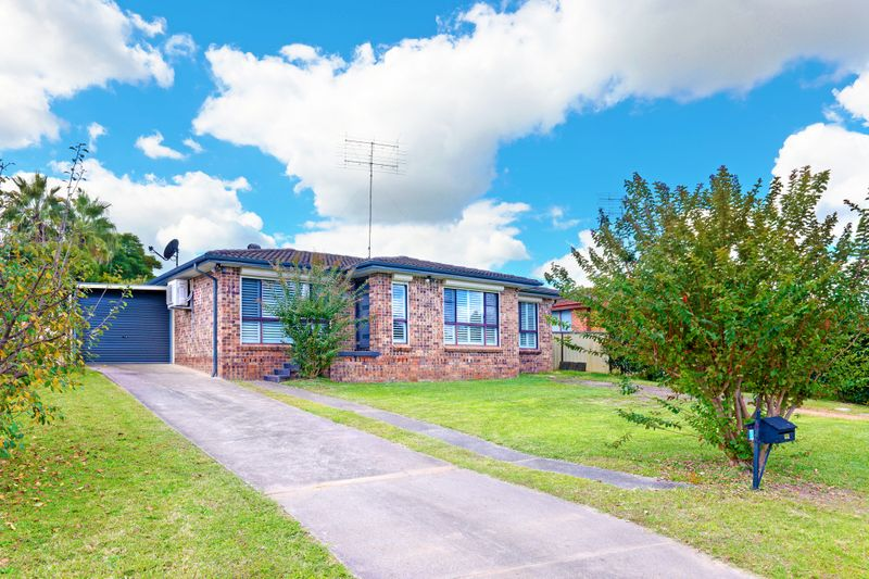 85 Moolana Parade, South Penrith NSW 2750-1