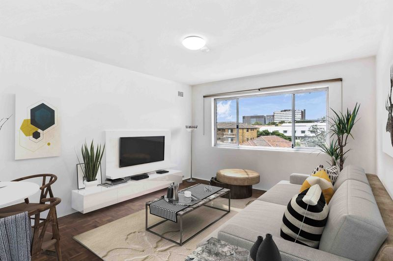 3/21 Middle Street, KINGSFORD NSW 2032-1