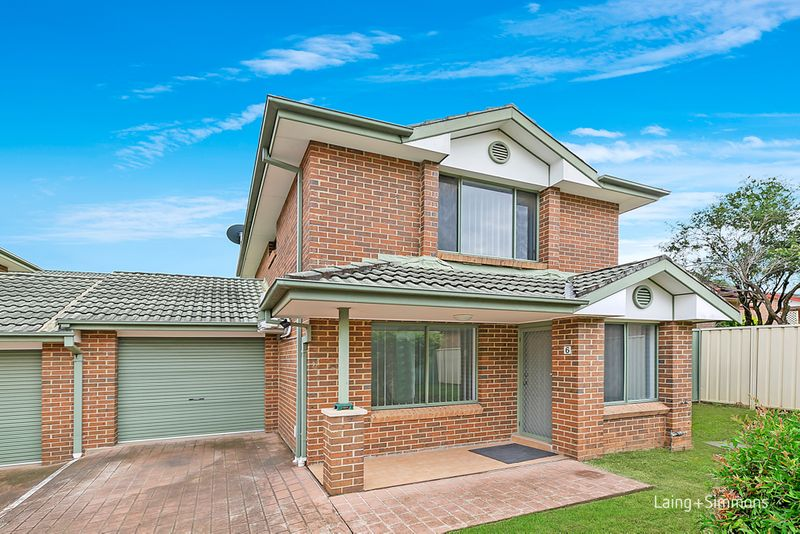 6/54 Meacher Street, Mount Druitt NSW 2770-1