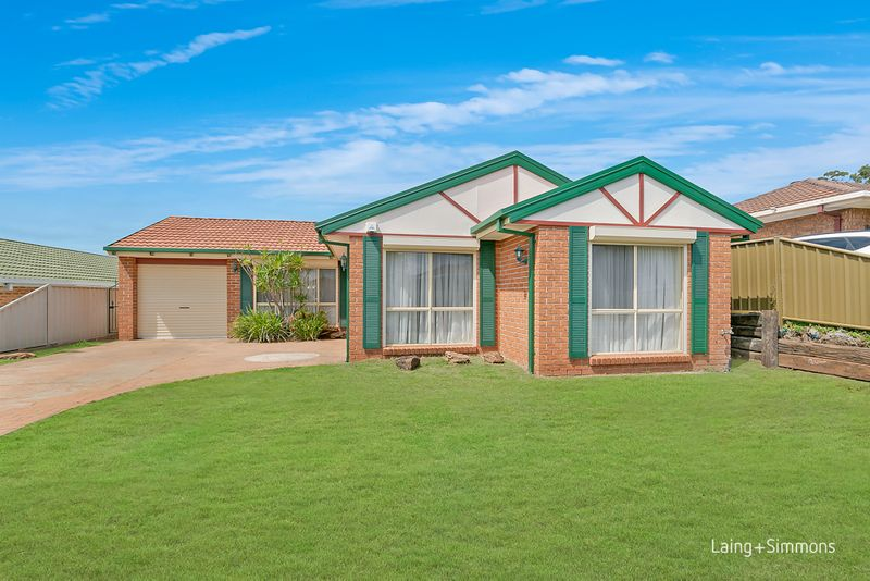4 Fedotow Place, Rooty Hill NSW 2766-1
