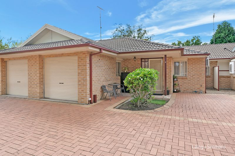 6/15 O'Brien Street, Mount Druitt NSW 2770-1