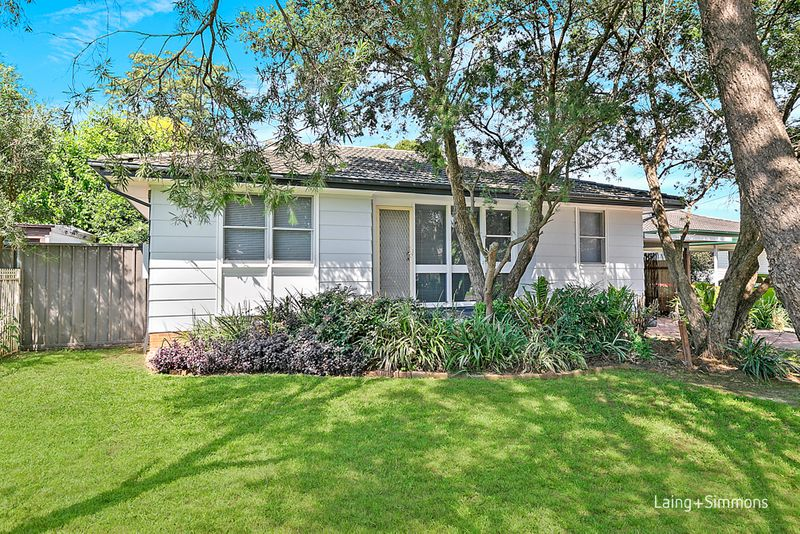 87 Boldrewood Road, Blackett NSW 2770-1