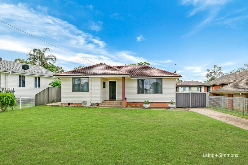 202 Luxford Road, Whalan NSW 2770-1
