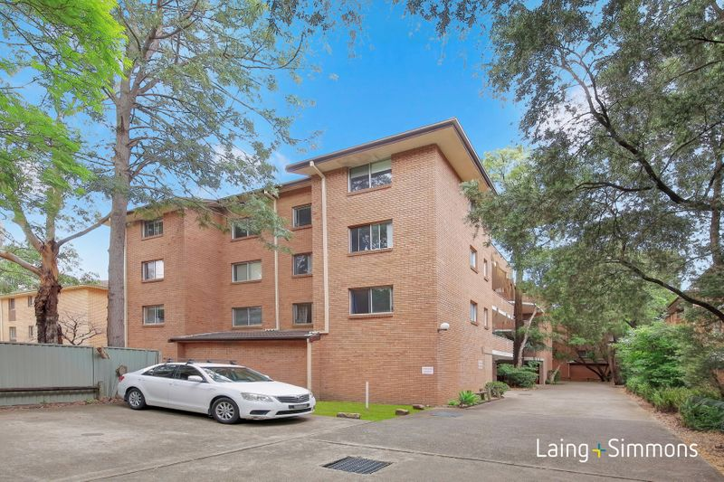 25/18-20 Thomas Street (enter via 45 Victoria Road), Parramatta NSW 2150-1