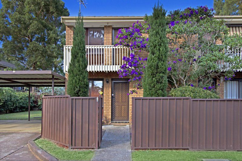 16/4 Highfield Road, Quakers Hill NSW 2763-1